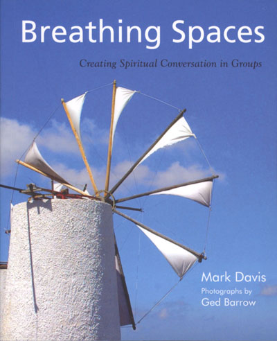 Breathing spaces book cover